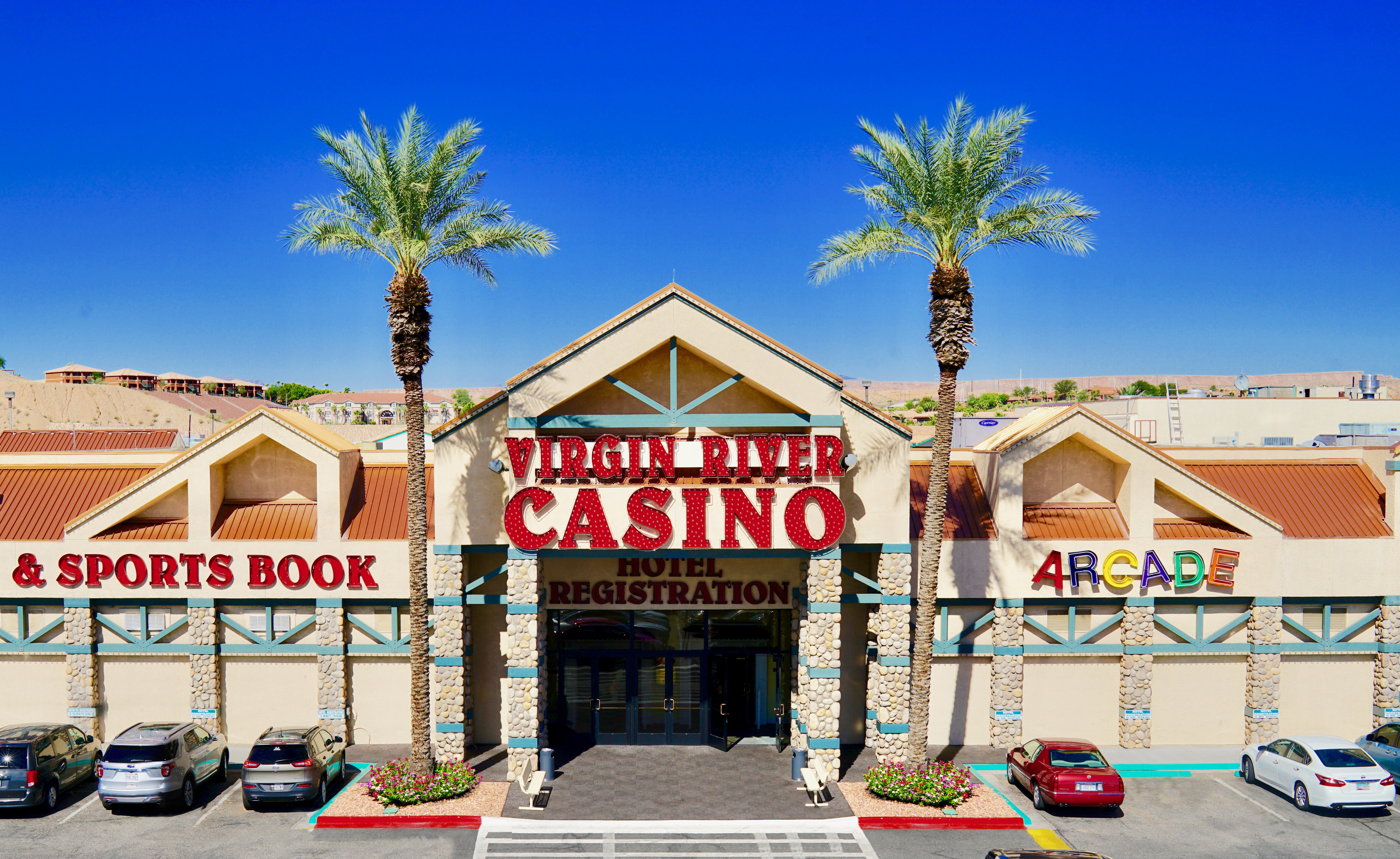 Clark county casino consequences of underage gambling